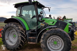 Deutz-Fahr 5120 P farm tractor used