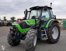 Tractor agrícola Deutz-Fahr AGROTRON TTV 410 DCR usado
