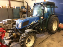 tracteur agricole New Holland T 4050N