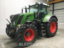 tracteur agricole Fendt 826 Vario S4 Nature Green
