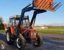 tractor agrícola Zetor 6245 Bardzo ładny stan tur widły 1300mth Nie Malowany ! OKAZJA !!