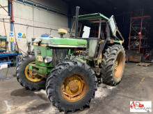 John Deere 3150 D.T tweedehands Minitractor