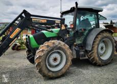 Zemědělský traktor Deutz-Fahr AGROFARM 410 DT použitý