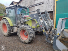 Claas AXOS 340 CX farm tractor used