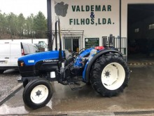 Tracteur agricole New Holland TN65 N