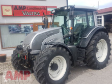 tracteur agricole Valtra N 111e