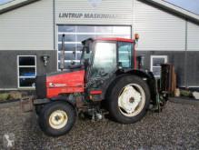 tractor agrícola Valmet