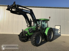 tracteur agricole Deutz-Fahr 5115 T4F