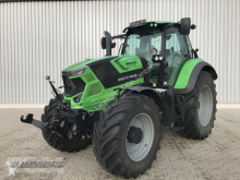 Tractor agrícola Deutz-Fahr 6205 RC SHIFT novo