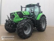 tracteur agricole Deutz-Fahr 6165 Powershift