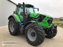 Tractor agrícola Deutz-Fahr 6215 TTV usado