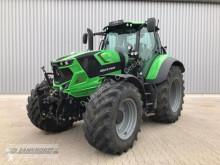 Tracteur agricole Deutz-Fahr 6205 TTV occasion