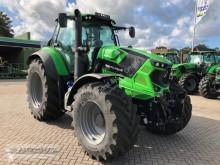 Селскостопански трактор Deutz-Fahr 6215 RCshift нови