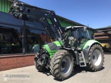 tractor agricol Deutz-Fahr Agrotron M 650 PL