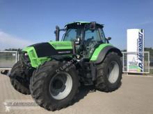 Tarım traktörü Deutz-Fahr 7250 TTV / Max-Speed ikinci el araç