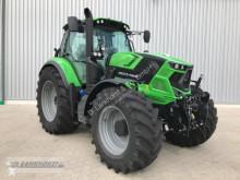 trattore agricolo Deutz-Fahr 6185 TTV / HD