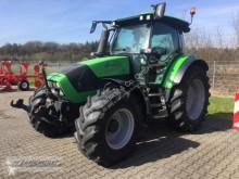 tracteur agricole Deutz-Fahr Agrotron K 110