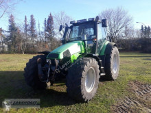 tractor agrícola Deutz-Fahr Agrotron 135 MK3