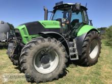 ciągnik rolniczy Deutz-Fahr Agrotron TTV 630