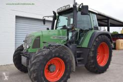trattore agricolo Fendt 411 Vario