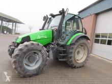 tracteur agricole Deutz-Fahr agrotron 110