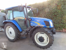 tractor agrícola New Holland t 5040