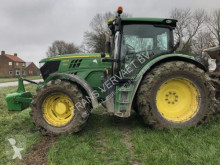 tracteur agricole nc 6150r