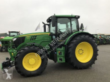 Tracteur agricole nc 6155r occasion