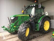 tracteur agricole nc 6125r