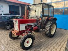 tractor agrícola Case IH 733