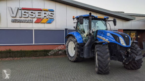 Tracteur agricole New Holland T 6.175 AC