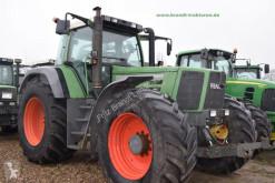 Tracteur agricole Fendt 926 Vario occasion