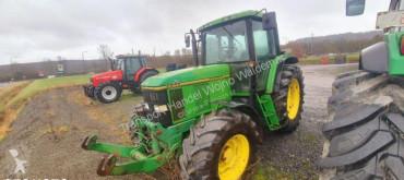 tracteur agricole John Deere 6600 Tuz rewers 40km/H Bardzo dobry stan 6 cyl