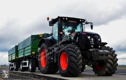 trattore agricolo Claas AXION 830 Cmatic - Czarna Pantera