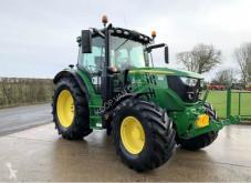 tractor agrícola John Deere 6130R AP