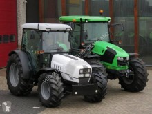 tracteur agricole Lamborghini Spire 85