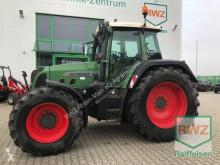 tracteur agricole Fendt 817 Vario TMS