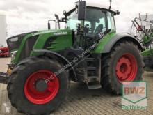 Tracteur agricole Fendt 828 Vario ProfiPlus occasion