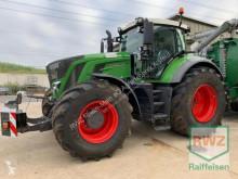 tracteur agricole Fendt 939 ProfiPlus