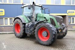 trattore agricolo Fendt 924