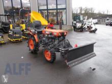 tracteur agricole Kubota B 7000