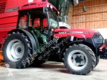 zemědělský traktor Case IH JX1095N, Klima, Schmalspur