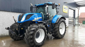 Tracteur agricole New Holland T7.230 AC MY 15 occasion