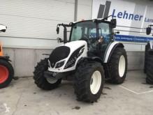 Valtra farm tractor