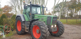 Fendt Favorit 916 Vario MARGE