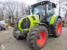 ciągnik rolniczy Claas ARION 530 CIS+CMATIC
