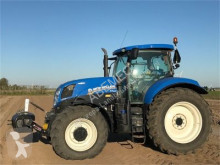 New Holland T7.200 AutoCommand farm tractor