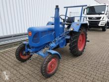 tractor agrícola tractora antigua nc