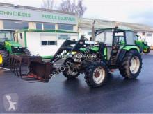 tractor agrícola nc Deutz-Fahr 3.60