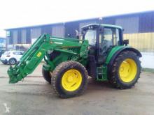 tractor agrícola John Deere 6105M